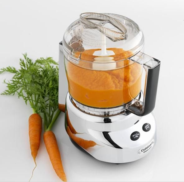 cuisinart mini robot preparatore attrezzatura per cucina. Black Bedroom Furniture Sets. Home Design Ideas